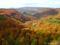紅葉の城ヶ倉渓谷