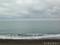 五所川原市より日本海を望む