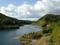 かわうち湖(ダム湖)