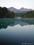 毘沙門沼と磐梯山