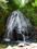 須賀川市 馬尾の滝(まおの滝)