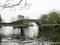 大沼国定公園 金波橋