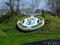 釧路市 ぬさまい公園花時計