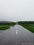 サロマ湖付近