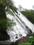 知床半島 オシンコシンの滝
