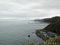 クジラの見える丘公園より根室海峡を望む